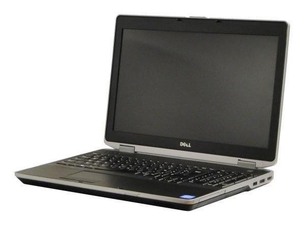 Laptop Dell Latitude E6530, Intel Core i7 Gen 3 3540M 3.0 GHz, 16 GB DDR3, 240 GB SSD NOU, DVDRW, WI-FI, Bluetooth, Card Reader, WebCam, Tastatur foto mare