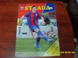 Program       Steaua  -  Unirea  Urziceni