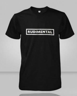 Tricou Dj Rudimental M, Tricou personalizat,DJ foto