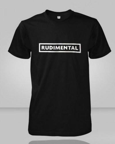 Tricou Dj Rudimental M, Tricou personalizat,DJ foto mare