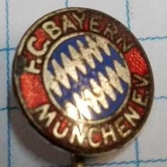 Insigna club fotbal, FC Bayern Munchen