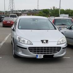 Peugeot 407 2.0 HDi, An Fabricatie: 2004, Motorina/Diesel, 1996 cmc, 216000 km