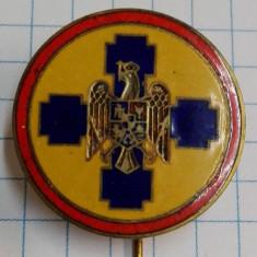 Insigna FRN, Frontul Renasterii Nationale 1938-1940