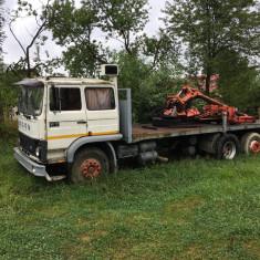 Dezmembrez Volvo F7 in stare de funcționare - Dezmembrari camioane