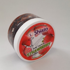Shiazo pietre minerale aromate pentru narghilea 100 gr STRAWBERRY - Arome narghilea