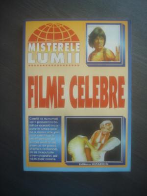 MISTERELE LUMII - FILME CELEBRE foto