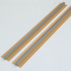 Set 2buc Protectia degetelor  Maro 138 [215x440x15(mm)]