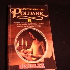 POLDARK-WINSTON GRAHAM-DEMEZA- ROMAN TIPARIT-6000000 EX-VOL2- - Roman dragoste