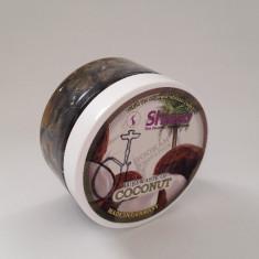 Shiazo pietre minerale aromate pentru narghilea 100 gr COCONUT - Arome narghilea