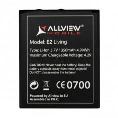 Acumulator Allview E2 Living  original swap, Alt model telefon Allview, Li-ion