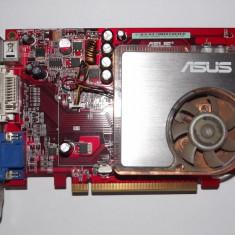 Placa video 512 Mb / 128 Bit Asus X1600 PRO / PCI Expres (47A) - Placa video PC Asus, PCI Express, Ati