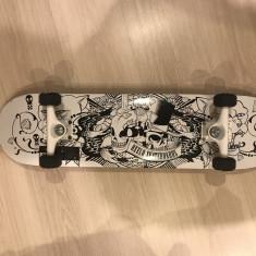 Skateboard AREA Oxelo, Marime: 30