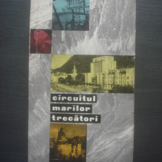 GHE. EPURAN, S. BONIFACIU - CIRCUITUL MARILOR TRECATORI