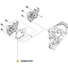 Garnitura Pompa Apa 35675 - Ax pompa apa Moto