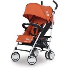 Caruciorul sport Ezzo - Euro-Cart - Copper - Carucior copii Sport