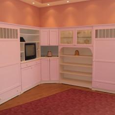 Mobila camera copil - Set mobila copii
