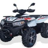 ATV ACCESS AMX 800UL 4X4 EFI EPS TRANSASIA - LONG