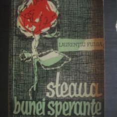 LAURENTIU FULGA - STEAUA BUNEI SPERANTE