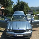 Jaguar X-Type, 2.0 Diesel, Chrome Edition, 2004, Motorina/Diesel, 184000 km, 2000 cmc