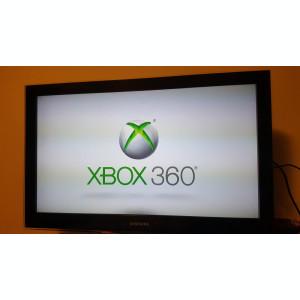 XBOX360 consola XBOX 360 cu mufa HDMI + joc cadou  la alegere