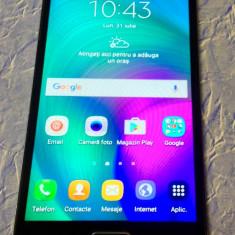 Telefon Samsung A5 2017, Negru, 16GB, Vodafone, Single SIM, Quad core
