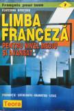 LIMBA FRANCEZA PENTRU NIVEL MEDIU SI AVANSAT - Ecaterina Opritoiu