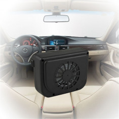 Ventilator auto alimentat solar Auto FAN