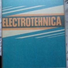 Electrotehnica Pentru Subingineri - A.saimac, C.cruceru, 399914 - Carti Electrotehnica