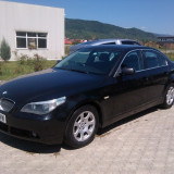 Vand BMW E60 525D Diesel, An Fabricatie: 2004, Motorina/Diesel, 241000 km, 2500 cmc, Seria 5