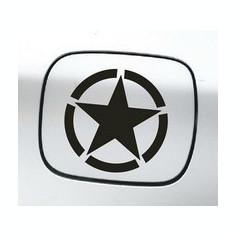 Sticker auto capac rezervor - Stickere tuning