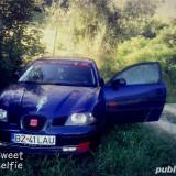 Seat Ibiza, An Fabricatie: 2002, Benzina, 90600 km, 1198 cmc