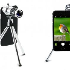 Kit pentru fotografii cu trepied pentru Iphon 6 Plus/6S Plus