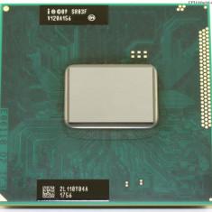 Procesor laptop Intel i7 2620M 3.4 Ghz Gen 2 PGA988 -> Garantie 6 luni, Intel, Intel 2nd gen Core i7, Peste 3000 Mhz