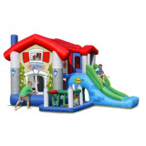 Saltea Gonflabila Big House Happy Hop