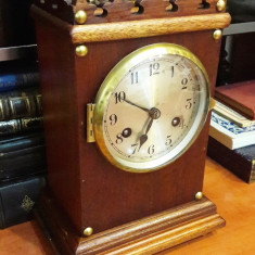 Ceas de semineu cu pendul 1940