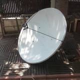 Antena satelit / parabolica