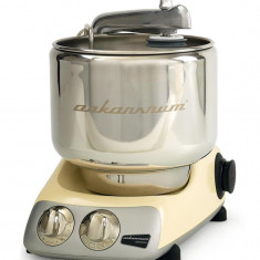 Robot de bucatarie suedez crem Ankarsrum 800 W