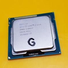 Procesor Quad Intel Core i7-3770, 3, 40Ghz Turbo, 3, 90Ghz, 8Mb, Socket 1155 - Procesor PC Intel, Numar nuclee: 4, Peste 3.0 GHz
