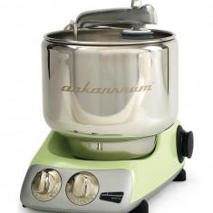 Robot de bucatarie suedez verde deschis Ankarsrum 800 W