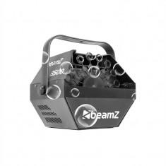 BEAMS B500, dispozitiv pentreu producerea de bule de apă