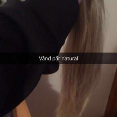 Vând păr vopsit