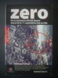 ZERO - DE CE VERSIUNEA OFICIALA DESPRE 11 SEPTEMBRIE ESTE UN FALS