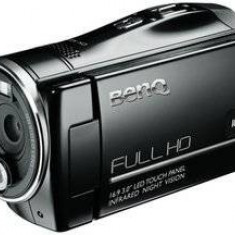 Camera video BenQ DSC DV S21 5MP Black