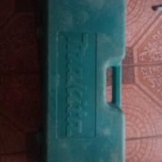 MAKITA - Cutie transport,valiza polizor/flex mare 230 /67 cm /30 cm /18 cm