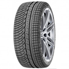 Anvelopa Iarna Michelin Pilotalpinpa4 225/40 R18 92W - Anvelope iarna