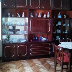Mobila sufragerie foarte bine intretinuta - Set mobila living