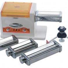 Masina electrica pentru paste, Marcato