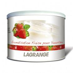 Aroma pentru iaurt, gust de capsune - Dulciuri