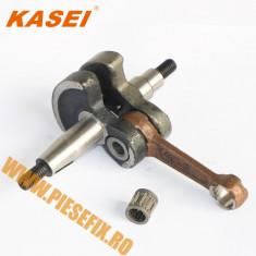Ambielaj sau vibrochen motocoasa / motocositoare / moto coasa China-Piston 40mm