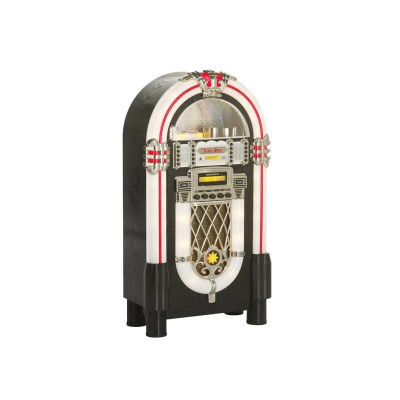 RICATECH RR950, jukebox, aux, cd, fm / am, led foto